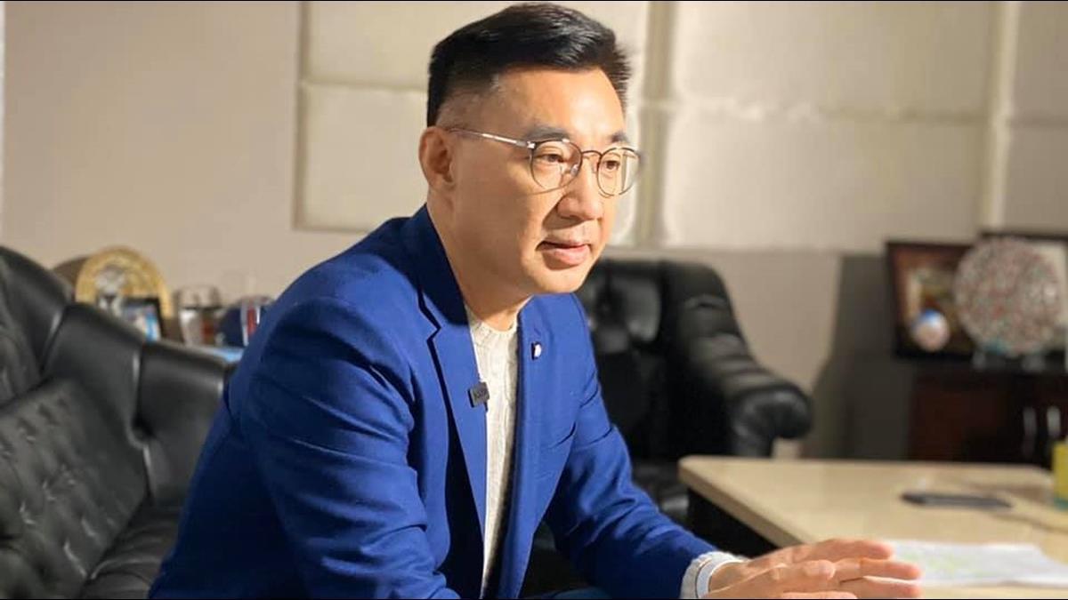 陸官媒痛批國民黨:不要「九二共識」還剩下什麼?