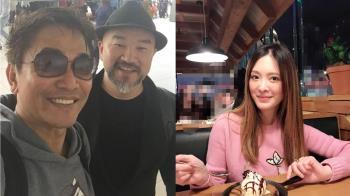 劉真走3個月…辛龍忍喪妻之痛 復出時間曝光