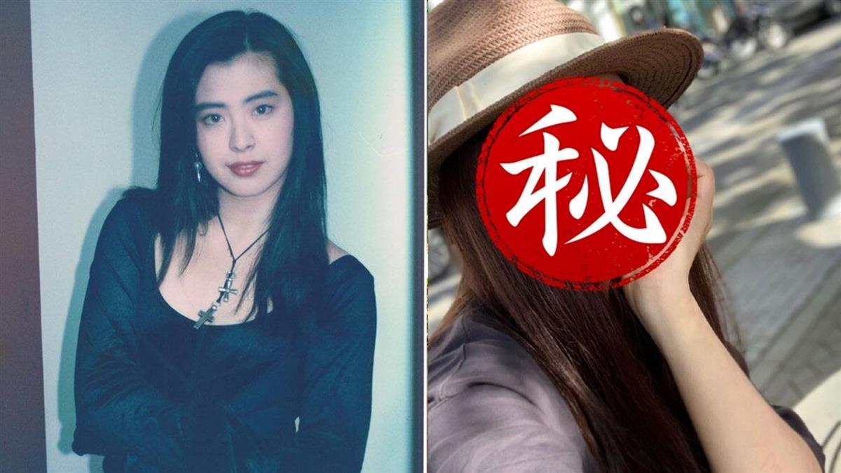 53歲王祖賢近照瘋傳!驚人現況曝 網嚇都沒變