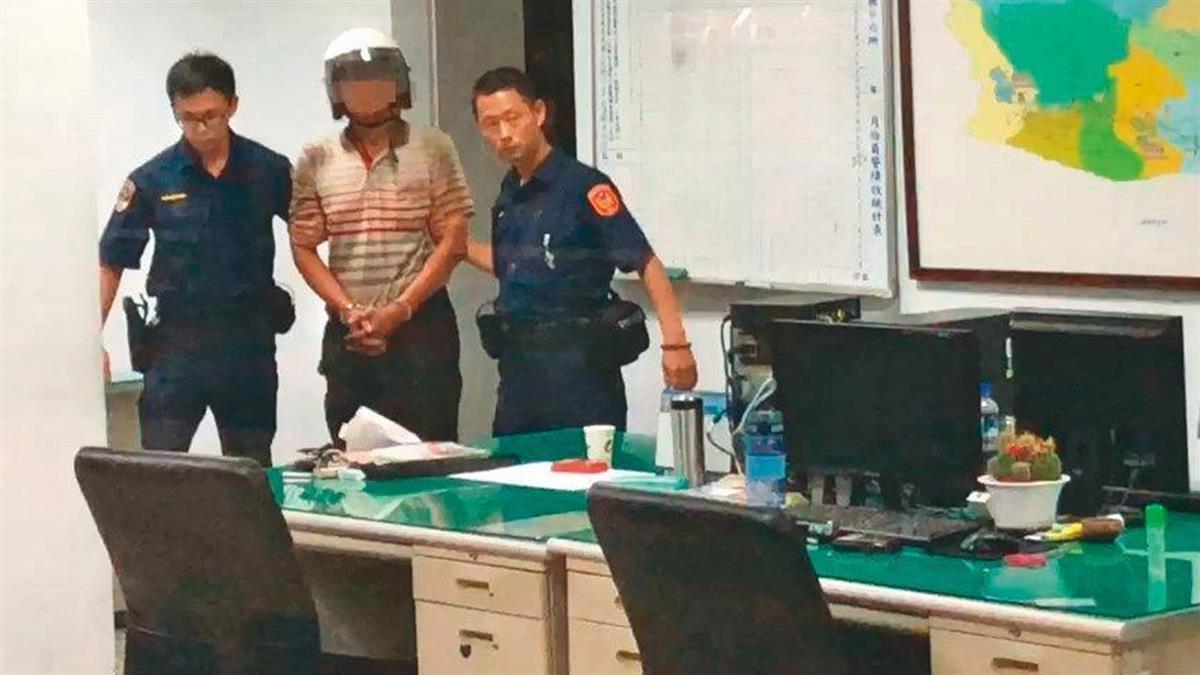 殺警犯首度對李承翰道歉:我對他很抱歉