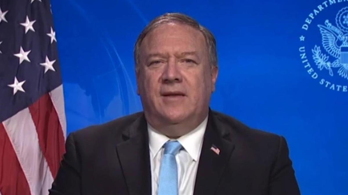 美歐建立對話機制 共同對抗北京挑戰