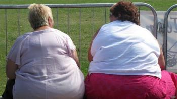 健康貼士:有錢難買老來瘦 50歲後肥胖增加失智症風險