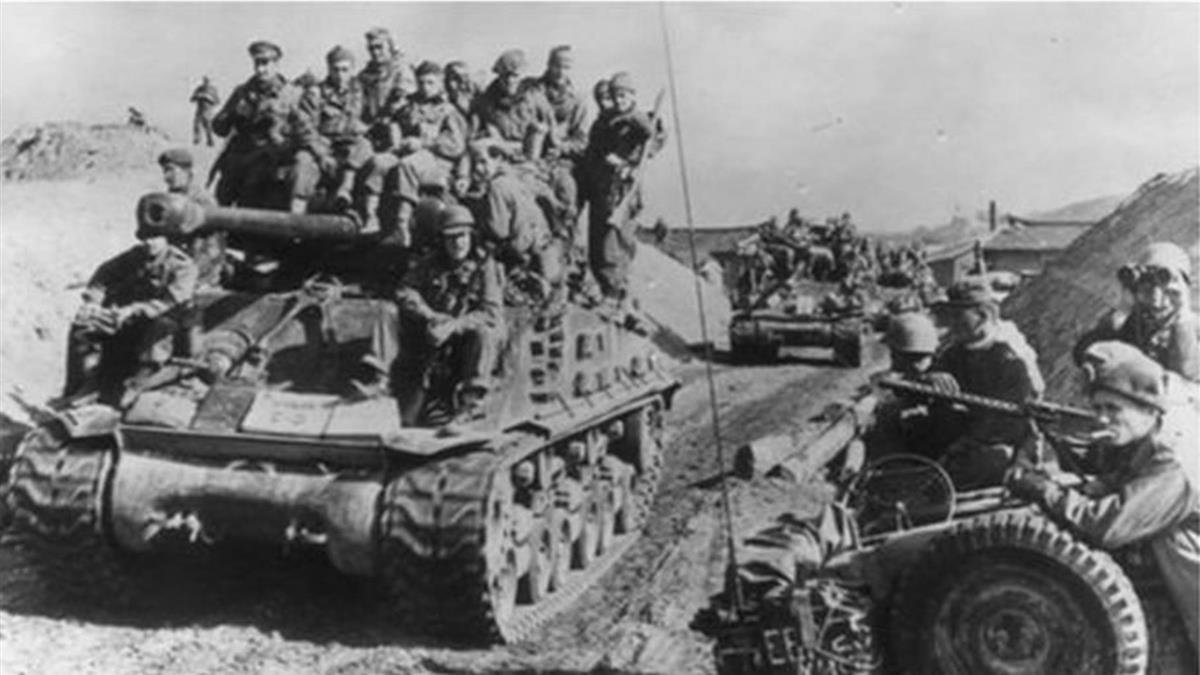 朝鮮戰爭爆發70週年:鮮為人知的八個歷史細節和現實意義