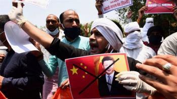 中印邊界衝突:BBC事實核查網上流傳的影像真偽