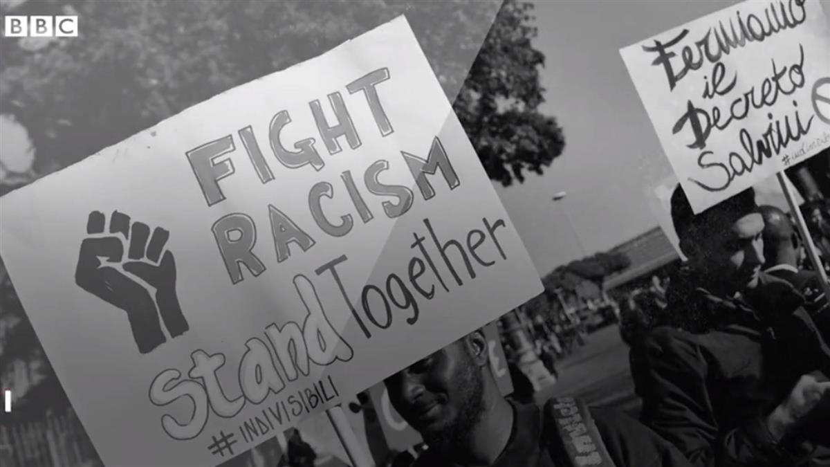 佛洛伊德事件與「白人特權」:全球示威浪潮的關鍵詞