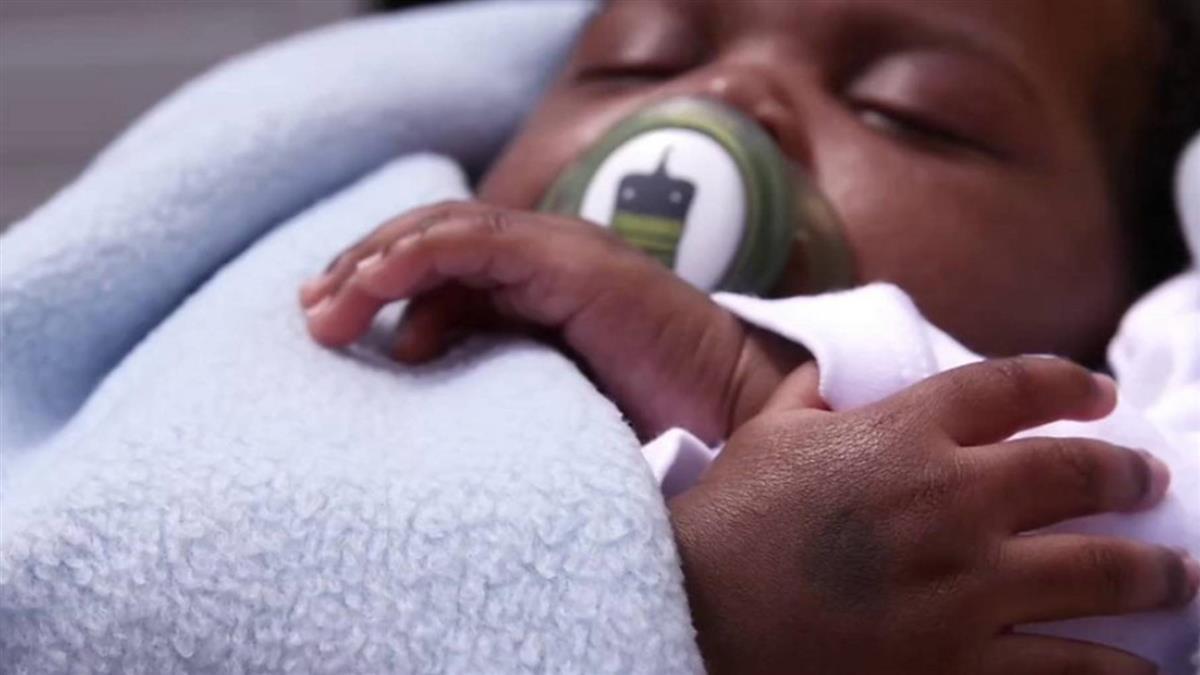 英國女護士生下女兒幾天后去世 懷孕期間感染新冠病毒