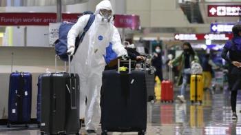 WHO預測下週全球確診破千萬 北京再增11本土病例