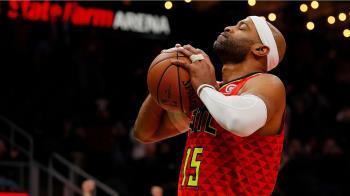 「半人半神」飛人卡特退休!22年NBA生涯正式畫下句點