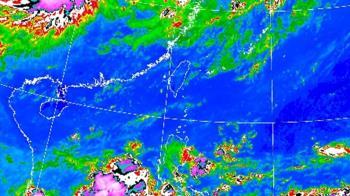 10縣市高溫警戒!台北恐破36度 防午後雷陣雨