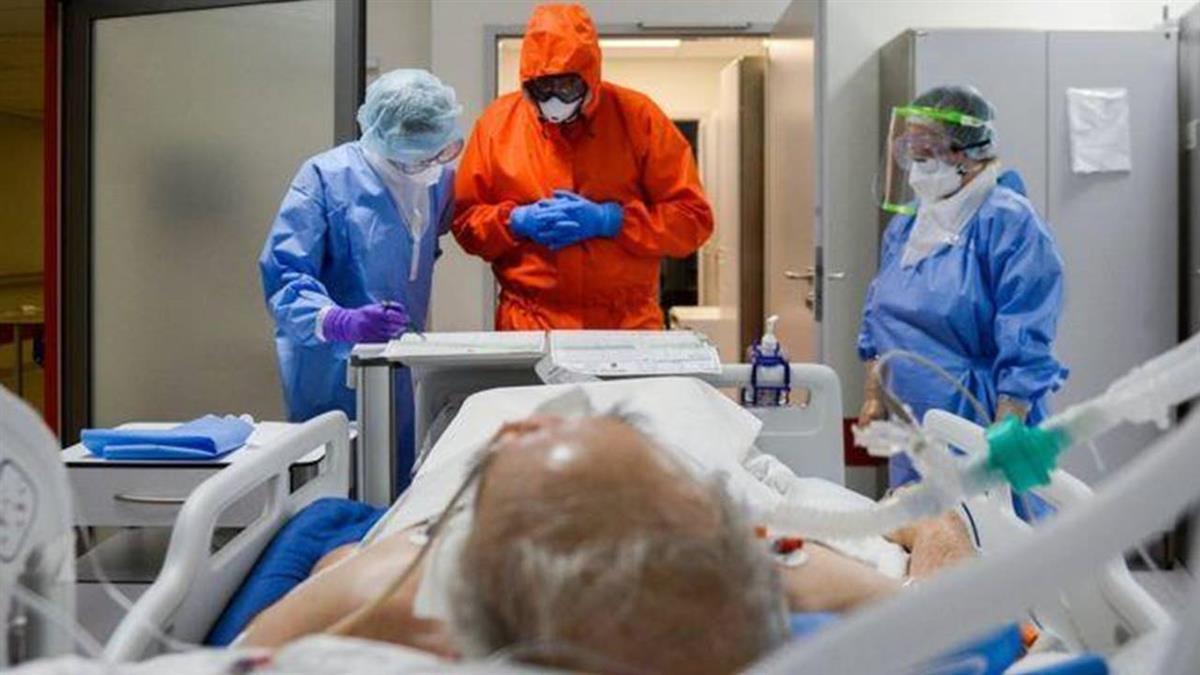 肺炎疫情:哪些國家可能出現「第二波」感染高峰