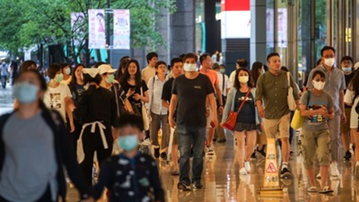 前5月各縣市人口遷徙 台北市減少1.9萬人最多