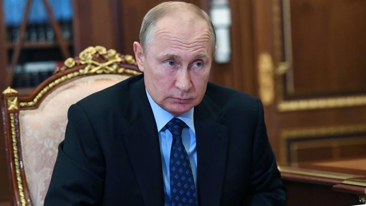 俄羅斯通報新增6852人染疫 連2天低於7000例