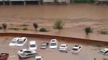 水淹半個中國大陸!損失破千億 當局再發暴雨警告
