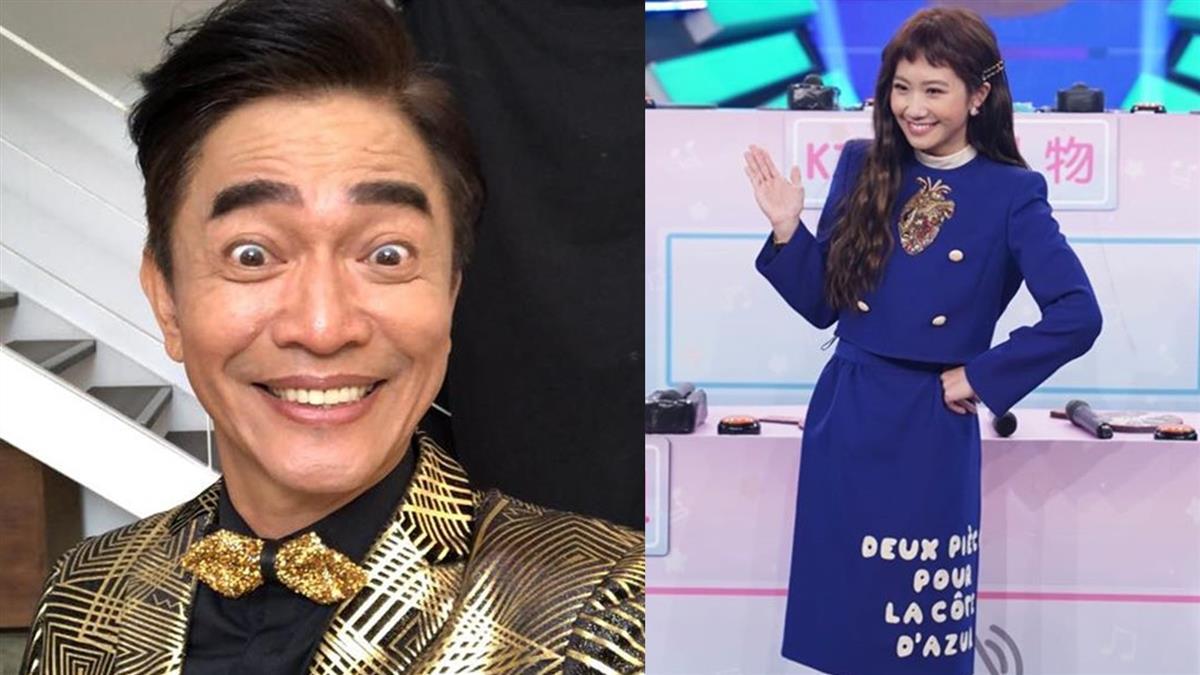 吳宗憲爆Lulu被離開《大熱門》一動作曝兩人關係