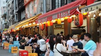 日本東京一週新增334例 年輕人逾7成
