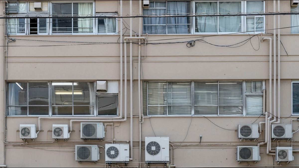 退租竟被要求「負擔冷氣保養費」 過來人分析:不用付這筆錢!