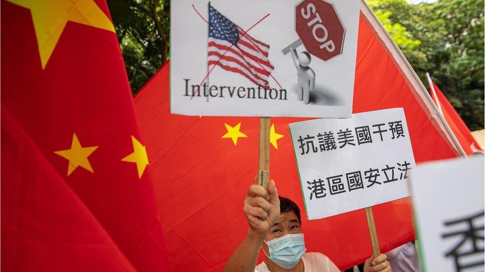 港版《國安法》如何影響香港法律制度