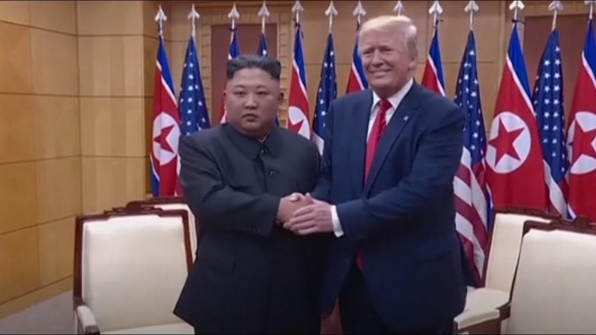 傳金與正是「北韓第二把交椅」?俄大使駁斥:毫無根據