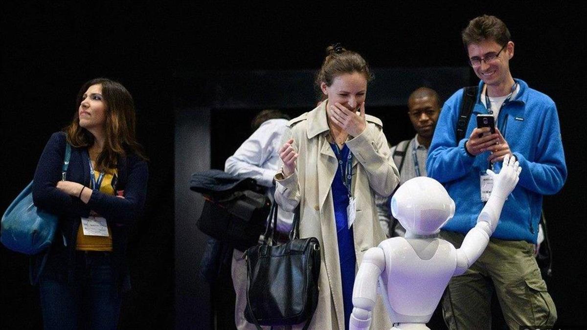 人工智能AI可幫助人類發揮「群體智慧」