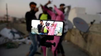 中國TikTok被禁 印度網友改用國產短視頻應用