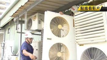 獨/選錯冷氣噸位數 變頻也會越吹越耗電