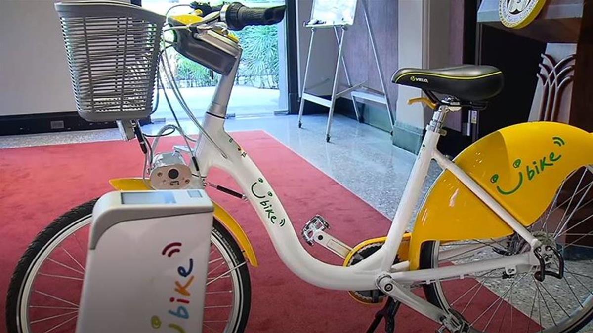 高市微笑單車YouBike2.0租賃站  9月1日前逾550個
