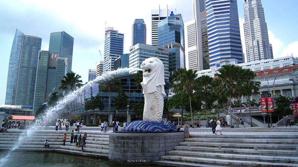 新加坡再添215人染武漢肺炎 10社區病例4境外移入