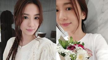 恭喜!36歲田馥甄爆好消息 「雙胞胎」生出來了