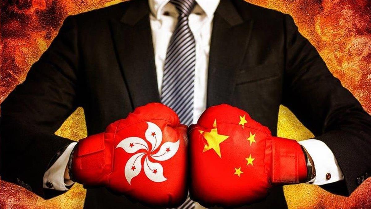 香港主權移交週年:1997以來京港關係八個里程碑日期及現實意義