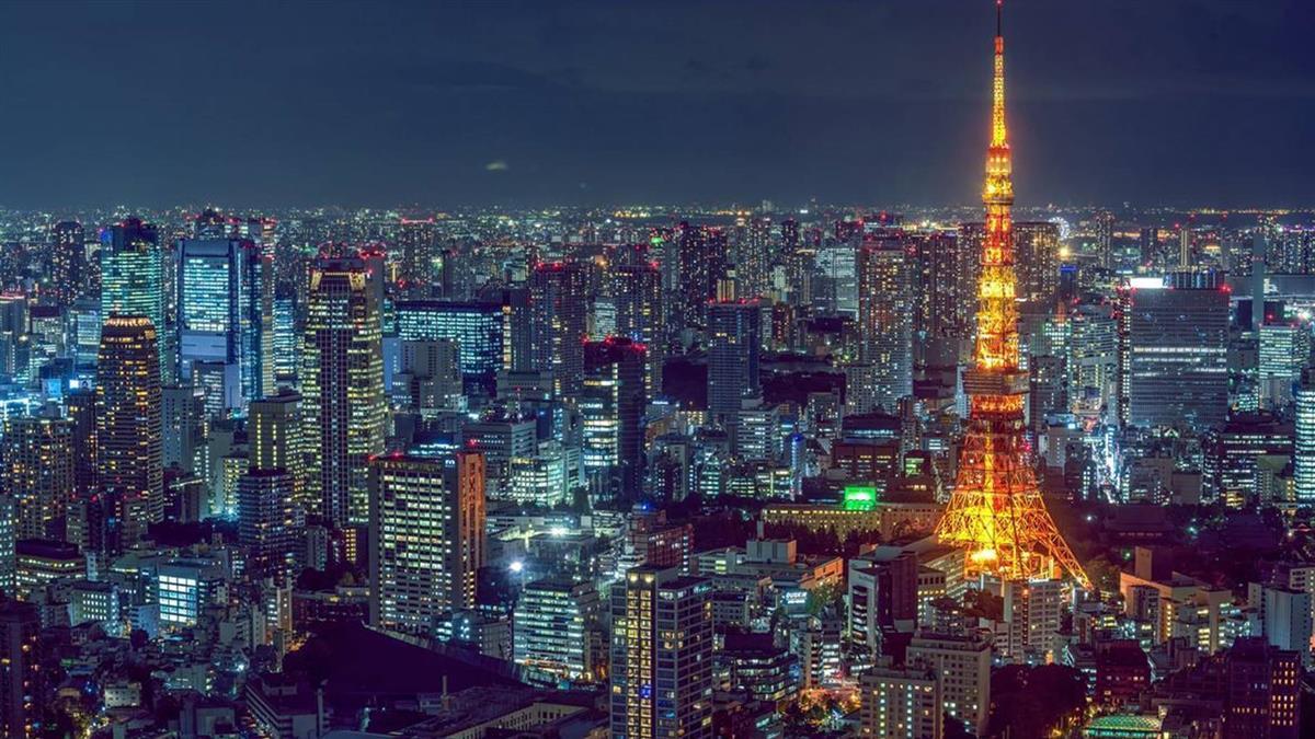 日本擬第二波入境開放 台灣列優先協商