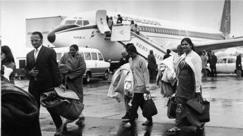 英國海外公民:從故土到英倫的漫漫長路
