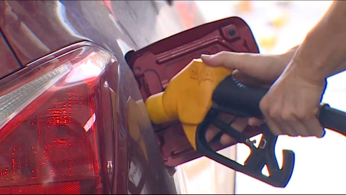 下週油價恐再漲0.2元! 95無鉛連10漲 創近3個月新高