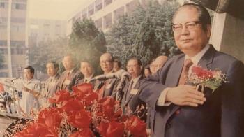 邱創煥病逝 江啟臣不捨國民黨將協助治喪