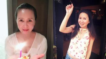 65歲林美照健康亮紅燈!緊急送醫開刀:不想躺著活