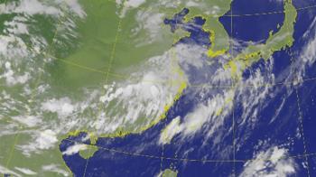 17縣市下班慎防「雨神同行」 新北宜花桃恐劇烈降雨