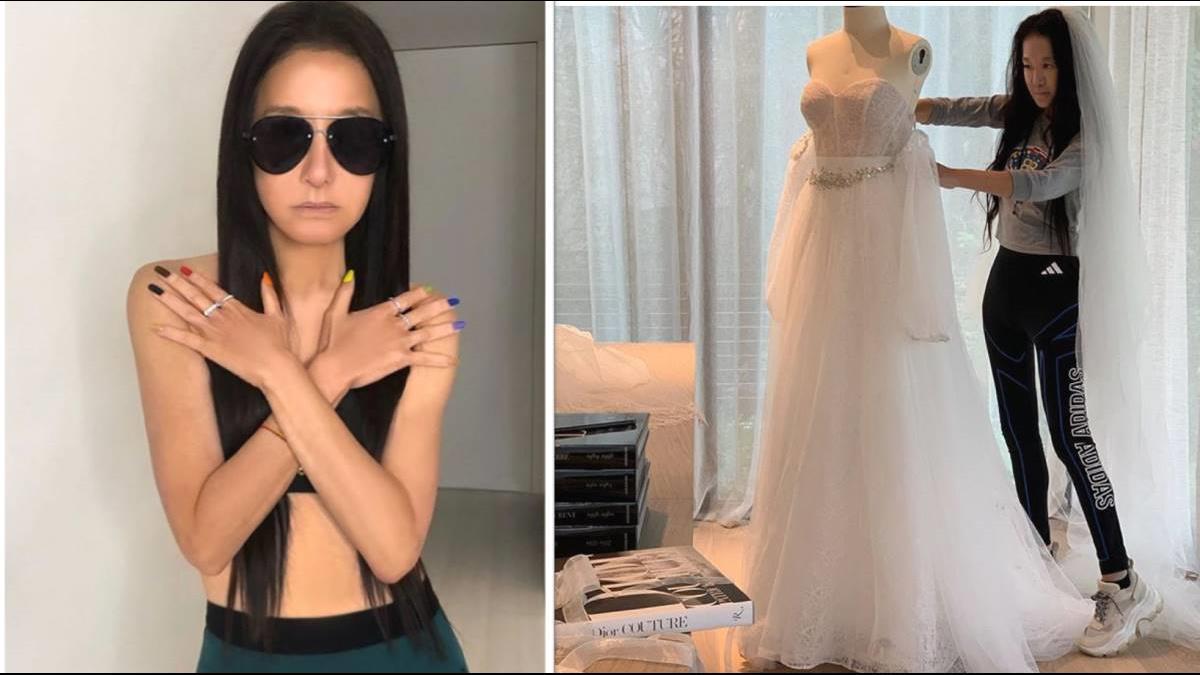 71歲身材超火辣!「婚紗女王」Vera Wang自創品牌賺百億身家