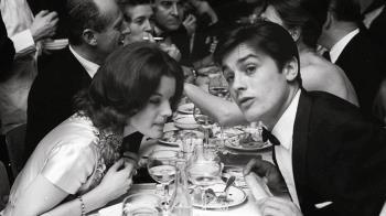 戰後巴黎老照片:攝影記者鏡頭下的歐洲浪漫之都