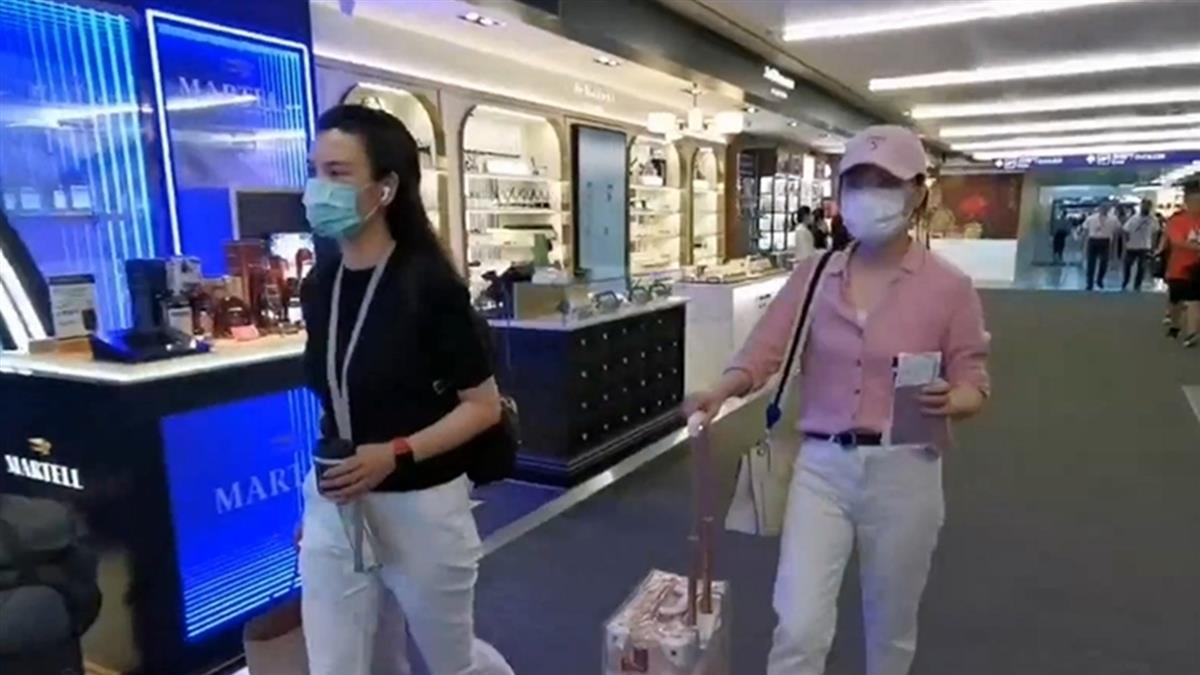 陸媒記者遭遣返!無國界記者組織挺台:無違背新聞自由
