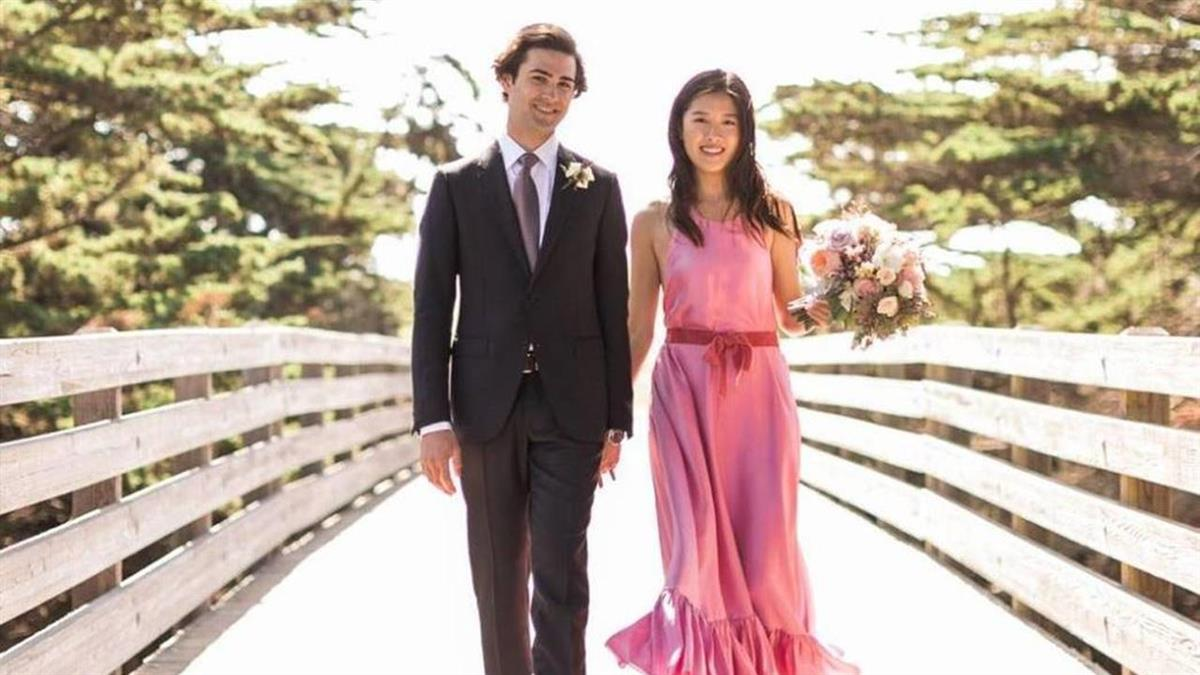 女兒嫁進美國排名第4豪門 王偉忠送女婿滿載「父女回憶」老錶