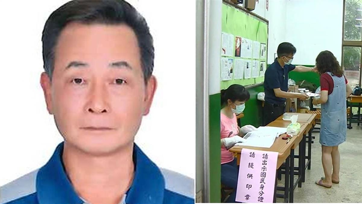 遭257票罷免 宜蘭中華村長許正東被罷免原因曝