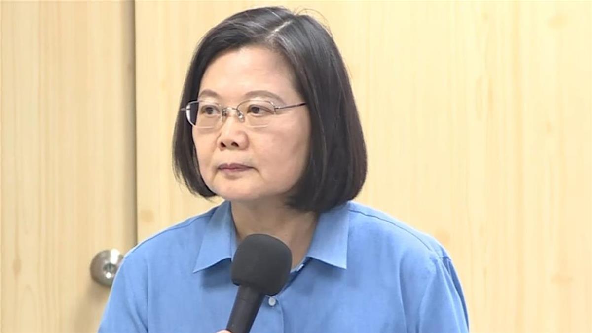 陸媒被要求離境!國台辦批打壓新聞自由 民進黨反擊了