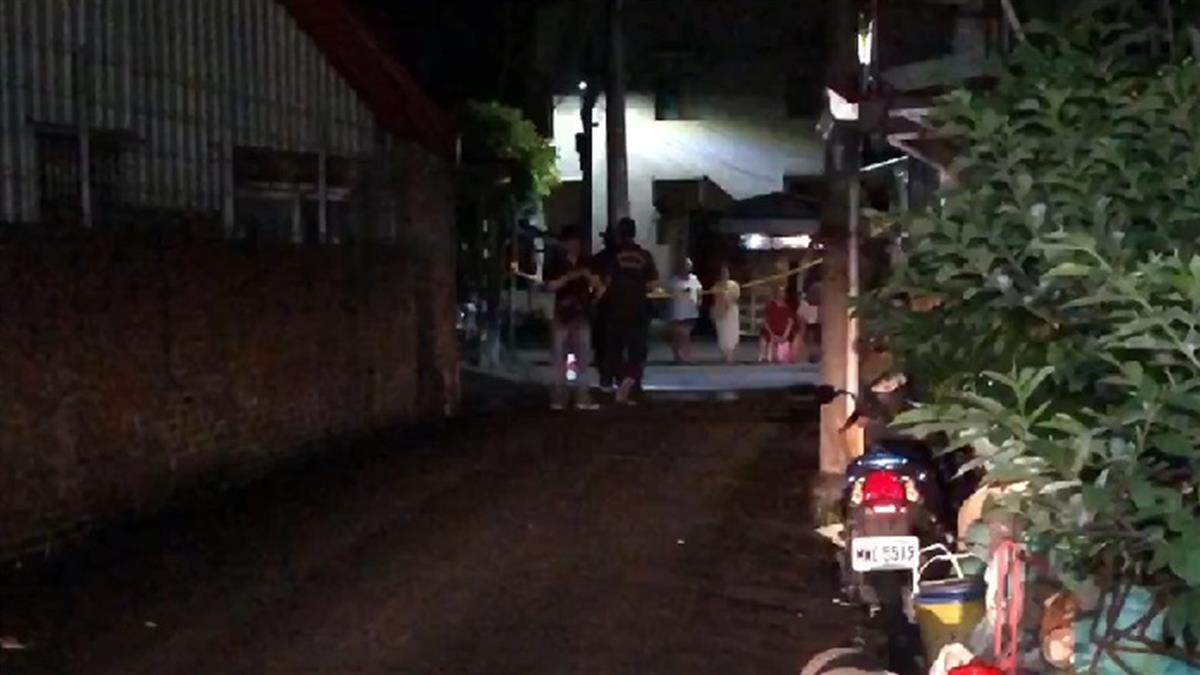 男為母砍殺鄰居夫妻1死1傷 檢方火速聲請羈押