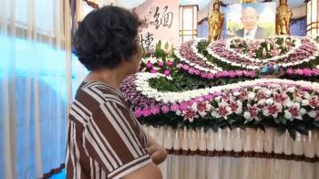 鐵路警殉職滿1年 李承翰母盼司法還公道
