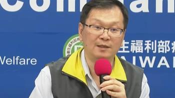 菲籍移工香港確診武肺…在台轉機!莊人祥證實了