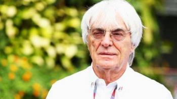 F1前掌門人89歲喜得貴子 盤點老來得子的名人