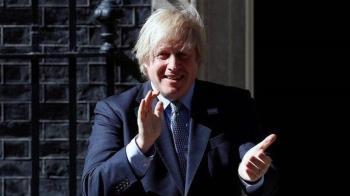 英國全民公費醫療72週年 回首「國寶」NHS歷史高光時刻