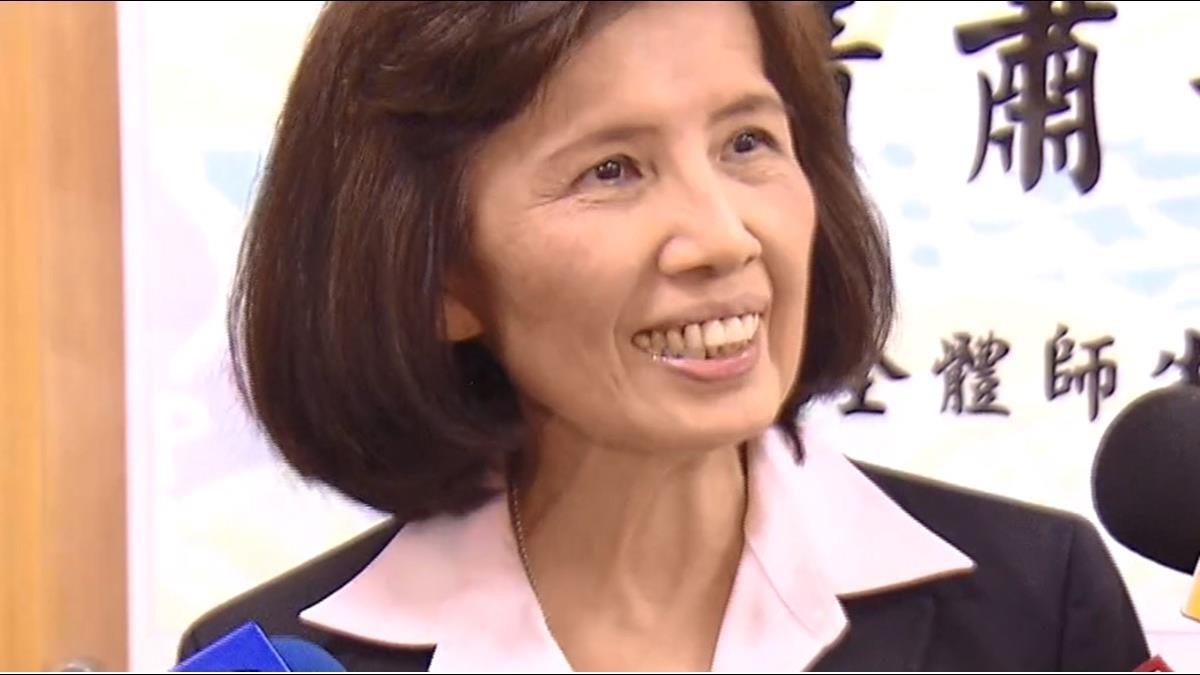 投保中心:對大同董事長林郭文艷 提起裁判解任訴訟