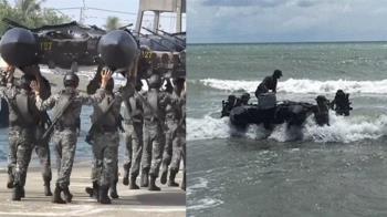 真相大白!漢光嚴重意外2死1命危 海軍找到致命原因