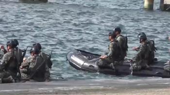 陸戰隊水深1.5公尺為何會溺斃?海軍找到真正死因