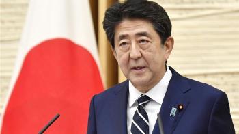 日本水災蔡總統推文致意 安倍:患難見真情